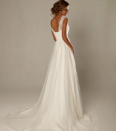 Свадебное платье «Алексия»